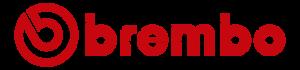 Kit de 4 plaquettes de freins arrière Brembo P23146 pour Abarth 500 / 595