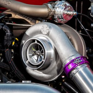 Turbo & accessoire