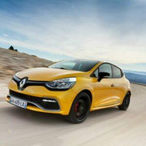 Renault Clio (tous les modèles)