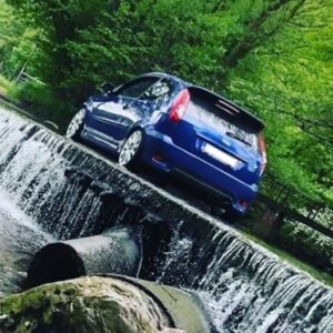 Ford Fiesta MKVI