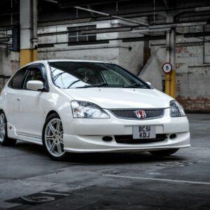 Honda Civic EP