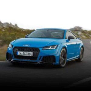 Audi TT / TT S / TT RS