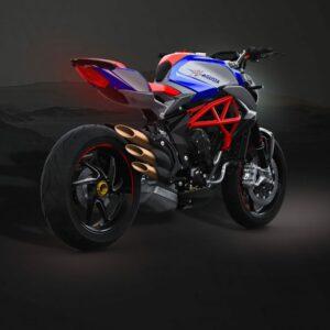 Marque & modèle de moto
