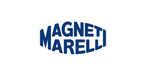 Balai d'essuie-glace flexible Magneti Marelli touch flat MTF35