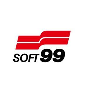 Décontaminant ferreux Soft99 Iron Terminator - 500ml